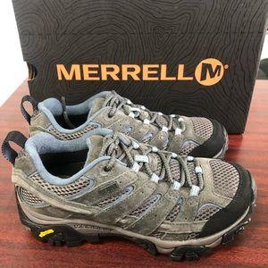 Merrell Moab 2 WP granite